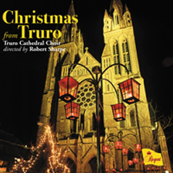 Christmas from Truro directed by Robert Sharpe