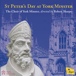 St Peters Day in York