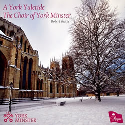 York Yuletide