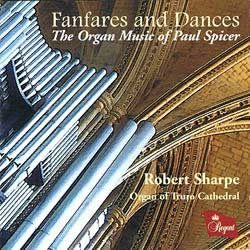 fanfares and dances